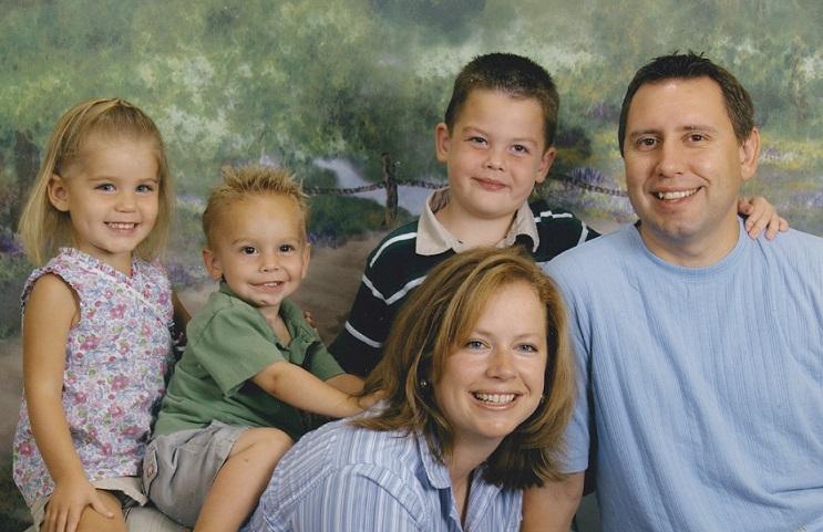 blinston family